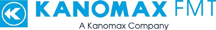 Kanomax FMT |